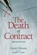 The Death of Contract