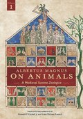 Albertus Magnus on Animals V1, Volume 1
