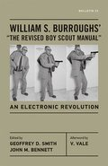 William S. Burroughs' 'the Revised Boy Scout Manual'