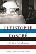 Christophe Honore