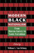 Modern Black Nationalism