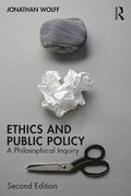 Ethics and Public Policy