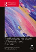 The Routledge Handbook of Translation and Education