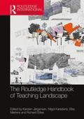 The Routledge Handbook of Teaching Landscape