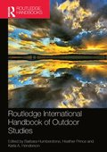 Routledge International Handbook of Outdoor Studies