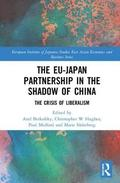 The EU-Japan Partnership in the Shadow of China