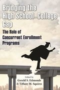 Bridging the High School-College Gap