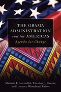Obama Administration and the Americas