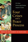 Four Crises and a Peace Process