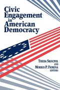 Civic Engagement in American Democracy