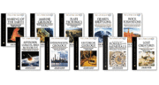 Living Earth Set, 10-Volumes