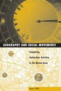 Geography And Social Movement