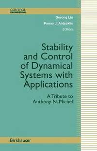 Stability and Control of Dynamical Systems with Applications