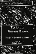 The Peirce Seminar Papers