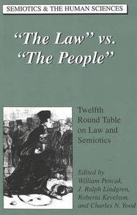The Law Vs. The People
