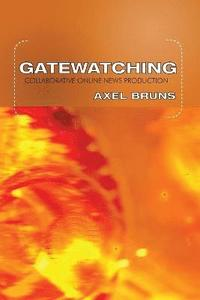 Gatewatching