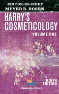 Harry's Cosmeticology: Volume 1