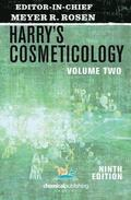 Harry's Cosmeticology: Volume 2