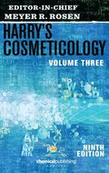 Harry's Cosmeticology: Volume 3