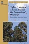 Higher Education in Latin America
