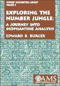Exploring the Number Jungle
