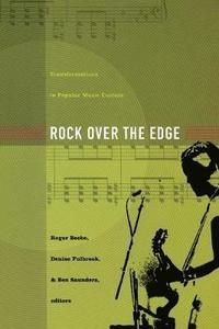 Rock Over the Edge
