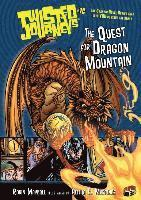16 the Quest for Dragon Mountain