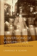 Subversions of Verisimilitude