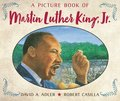 Picture Book of Martin Luther King, a