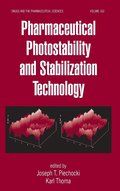 Pharmaceutical Photostability and Stabilization Technology