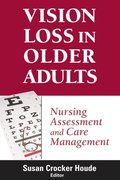 Vision Loss in Older Adults