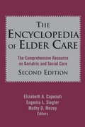 Encyclopedia of Elder Care