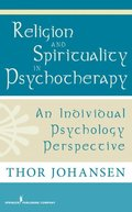 Religion and Spirituality in Psychotherapy