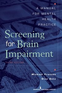 Screening for Brain Impairment