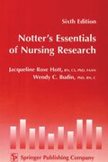 NotterAos Essentials of Nursing Research