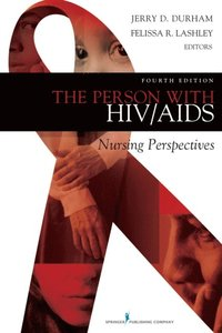 Person with HIV/AIDS