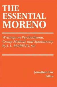 The Essential Moreno