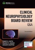 Clinical Neurophysiology Board Review Q&;A