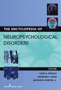 Encyclopedia of Neuropsychological Disorders