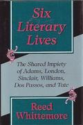 Six Literary Lives