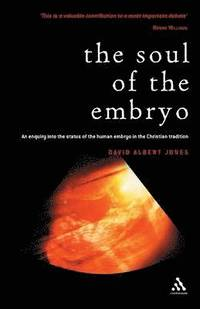 Soul of the Embryo