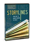 Storylines DVD with Leader's Guide: Your Map to Understanding the Bible [With DVD]