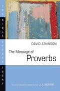 Message of Proverbs