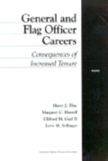 General and Flag Officer Careers