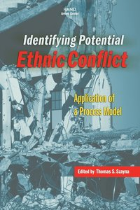 Identifying Potential Ethnic Conflict