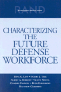 Characterizing the Future Defense Workforce