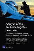 Analysis of the Air Force Logistics Enterprise