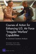 Courses of Action for Enhancing U.S. Air Force Irregular Warfare Capabilities