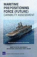 Maritime Prepositioning Force (Future) Capability Assessment