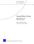 General Military Training
